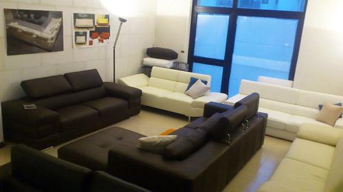 Divani offerta divani disponibili for Salotti in offerta