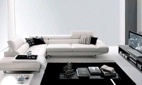 Divano angolare moderno concorde for Prezzi divani moderni
