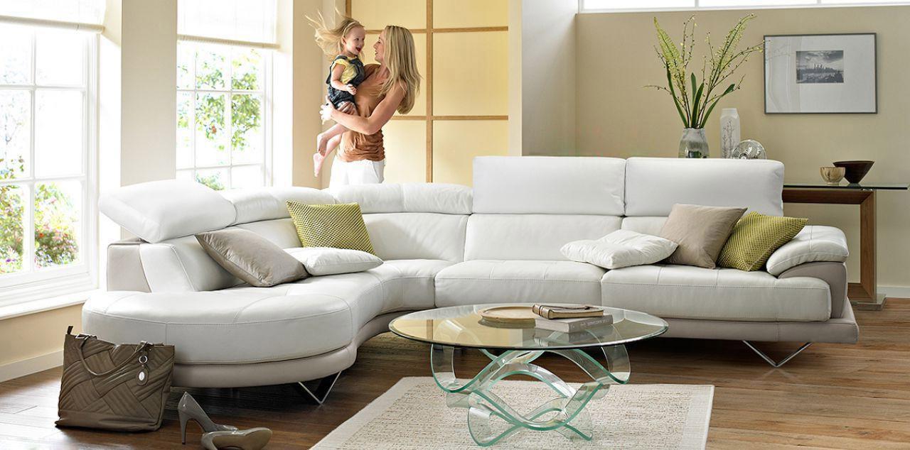 Divano angolare design originale corazon - Divano angolare divani e divani ...
