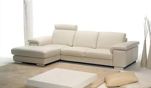 Salon Center: salotti e divani in pelle